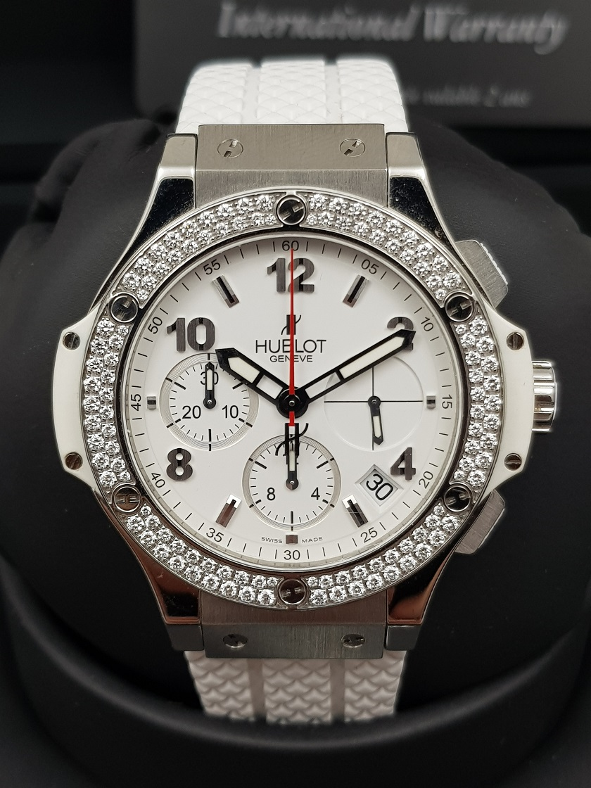 Hublot Big Bang Automatic 41 mm