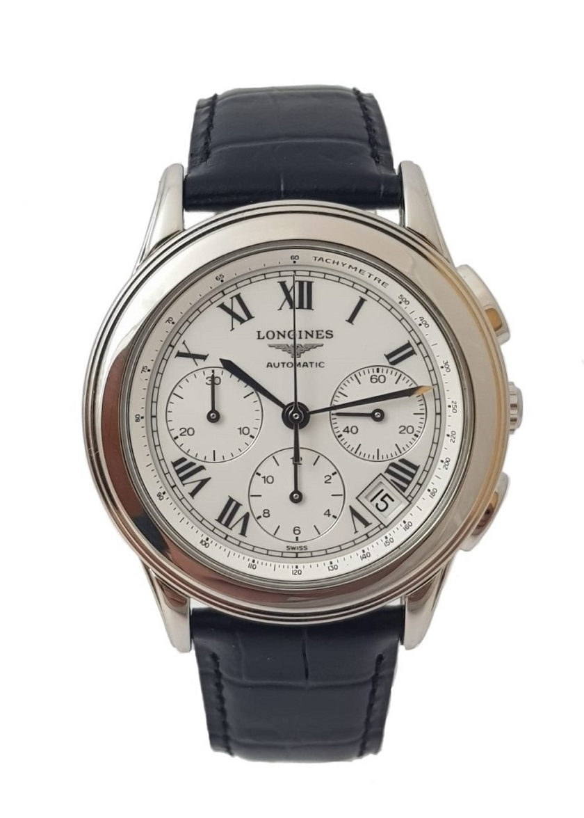 Longines Flagship Chronograph Automatic
