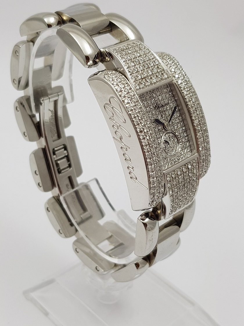 Chopard La Strada Diamonds
