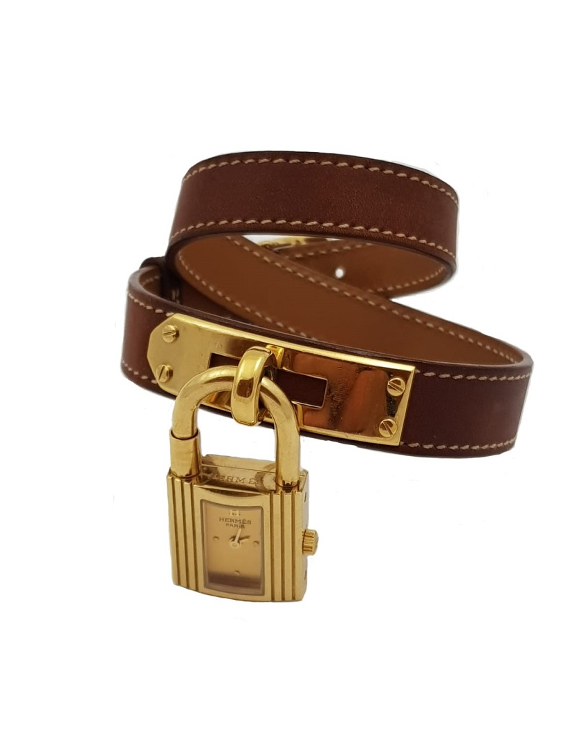 Hermes Kelly Lock